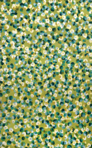TransOcean Visions III Pansy Lime Rug