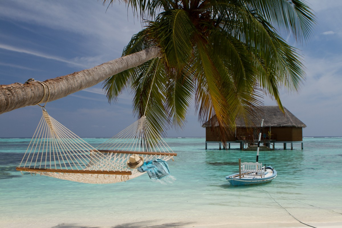 The Ultimate Father�s Day Relaxation Package