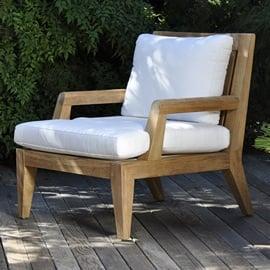 Kingsley-Bate Mendocino Deep Seating Lounge Chair