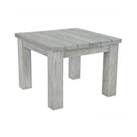 Kingsley-Bate Valhalla 24� Square Side Table