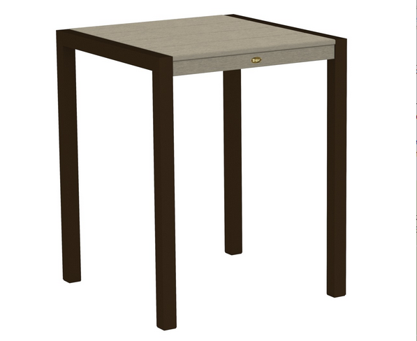 Trex� Outdoor Furniture� Surf City 30� Counter Table