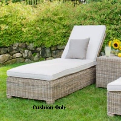 Kingsley-Bate Sag Harbor Chaise Lounge Cushion