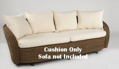 Super Kingsley Bate Carmel Deep Seating Sofa Replacement Cushions Theyellowbook Wood Chair Design Ideas Theyellowbookinfo