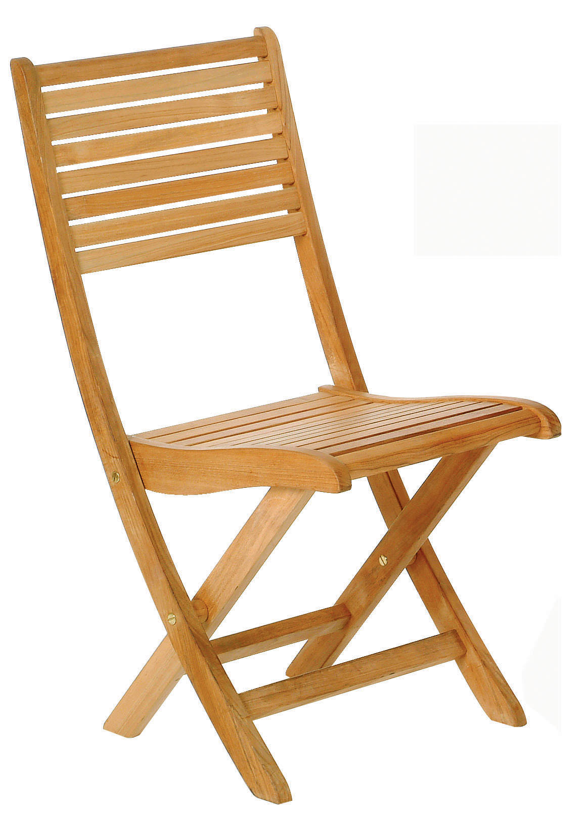 Les  Jardins Teak Folding Chair