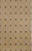 TransOcean Terrace – Tile Silver Rug