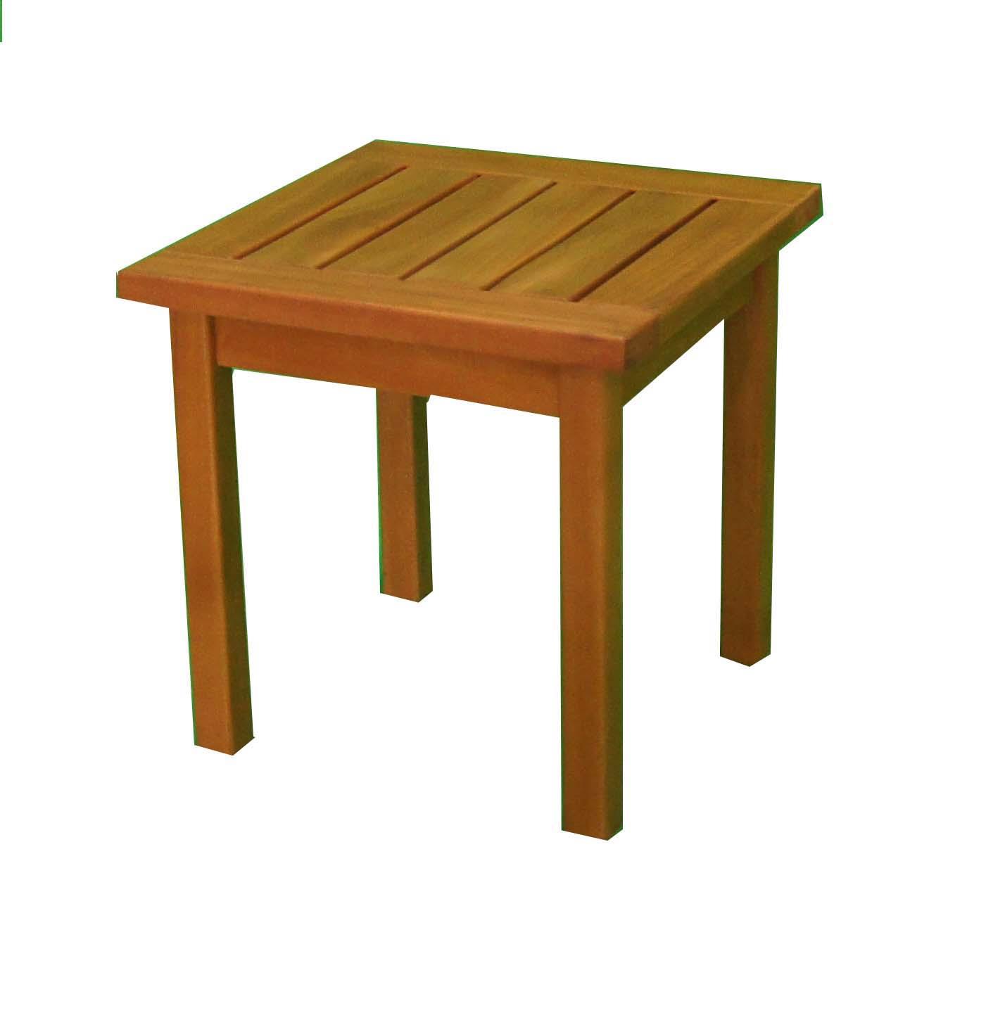 Merremac Side Table