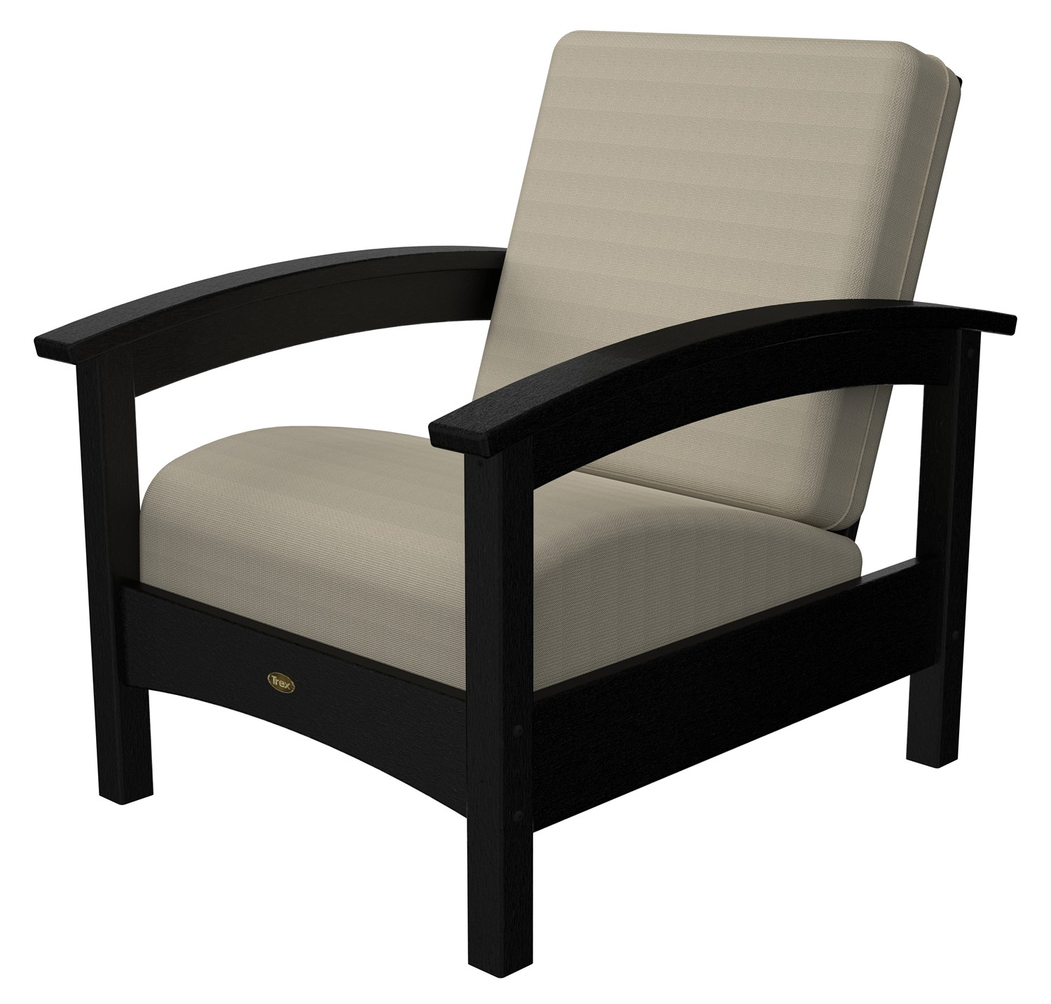 Trex� Outdoor Furniture� Rockport Club Chair