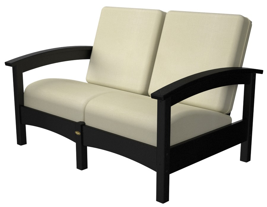 Trex� Outdoor Furniture� Rockport Club Settee