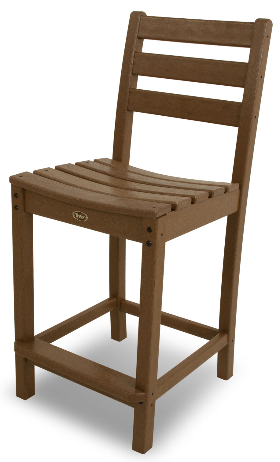 Trex� Outdoor Furniture� Monterey Bay Counter Side Chair