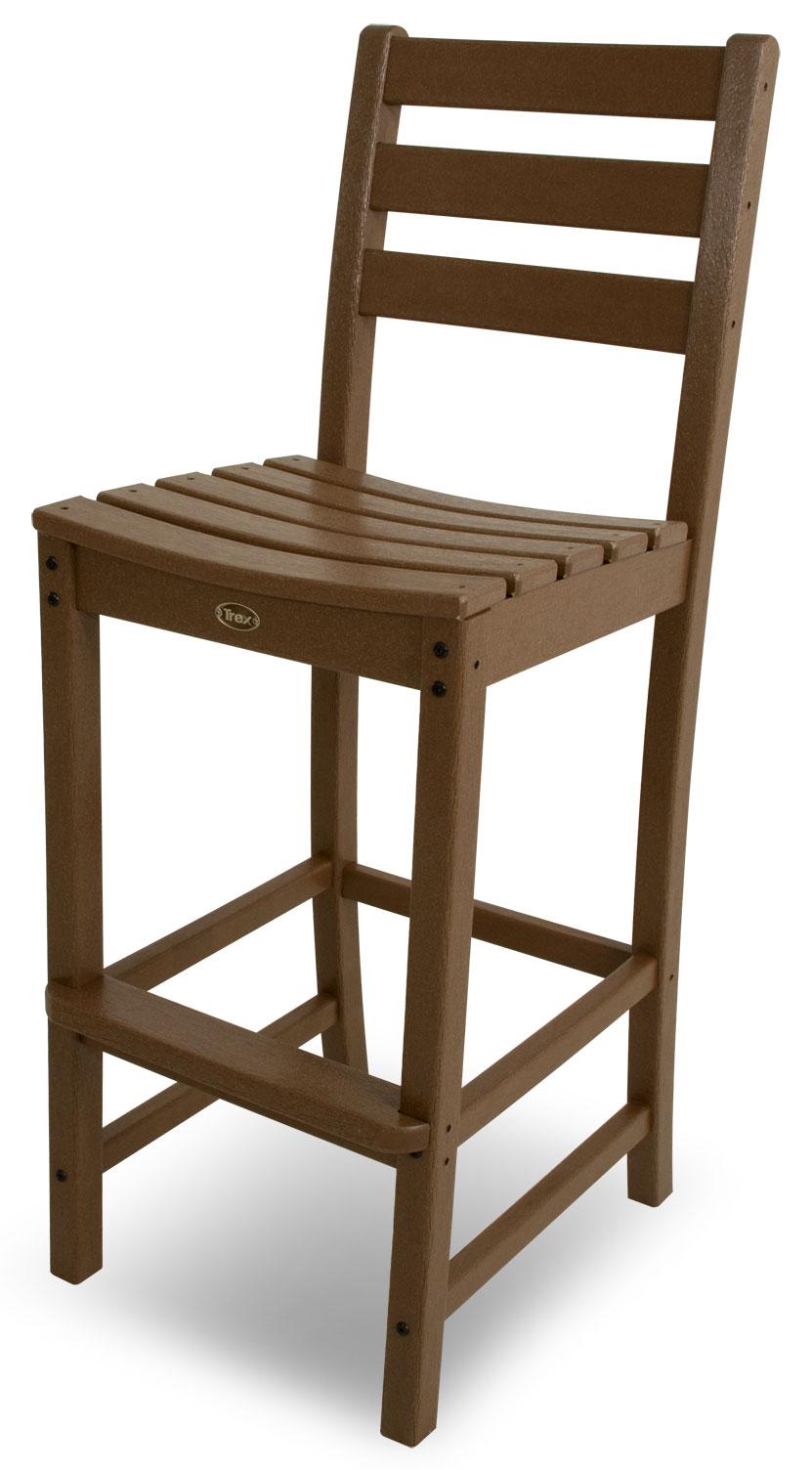 Trex� Outdoor Furniture� Monterey Bay Bar Side Chair