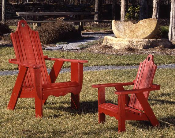 Bridgehampton Adirondack Chair