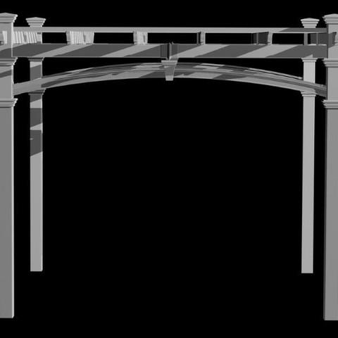Decorative Arches