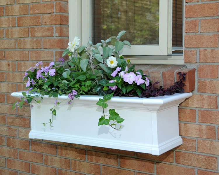 Yorkshire 3FT Window Box