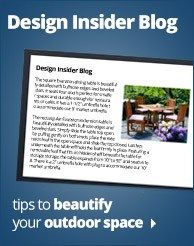 Design Insider Outdoor Furniture Blog
