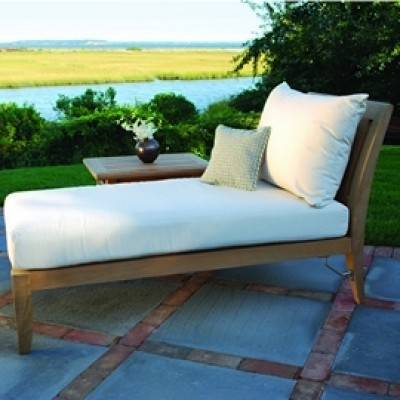 Ipanema Sectional Chaise