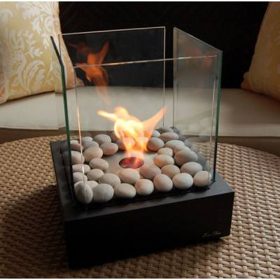 Eco-Feu Venise Tabletop Burner