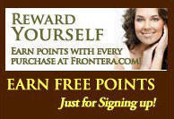 Frontera Rewards