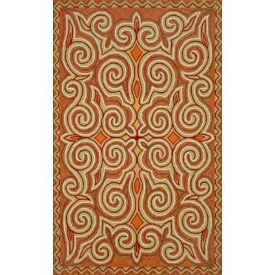 Ravella Kazakh Sunrise Outdoor Rug
