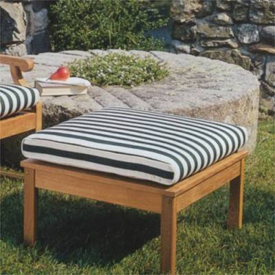 Cushion Set for Nantucket Ottoman &amp; Amalfi Ottoman
