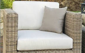 Kingsley-Bate Cushions & Storage
