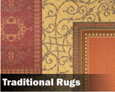 traditioal rugs