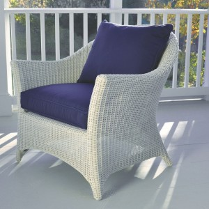 Lounge, Club, and Garden Chairs