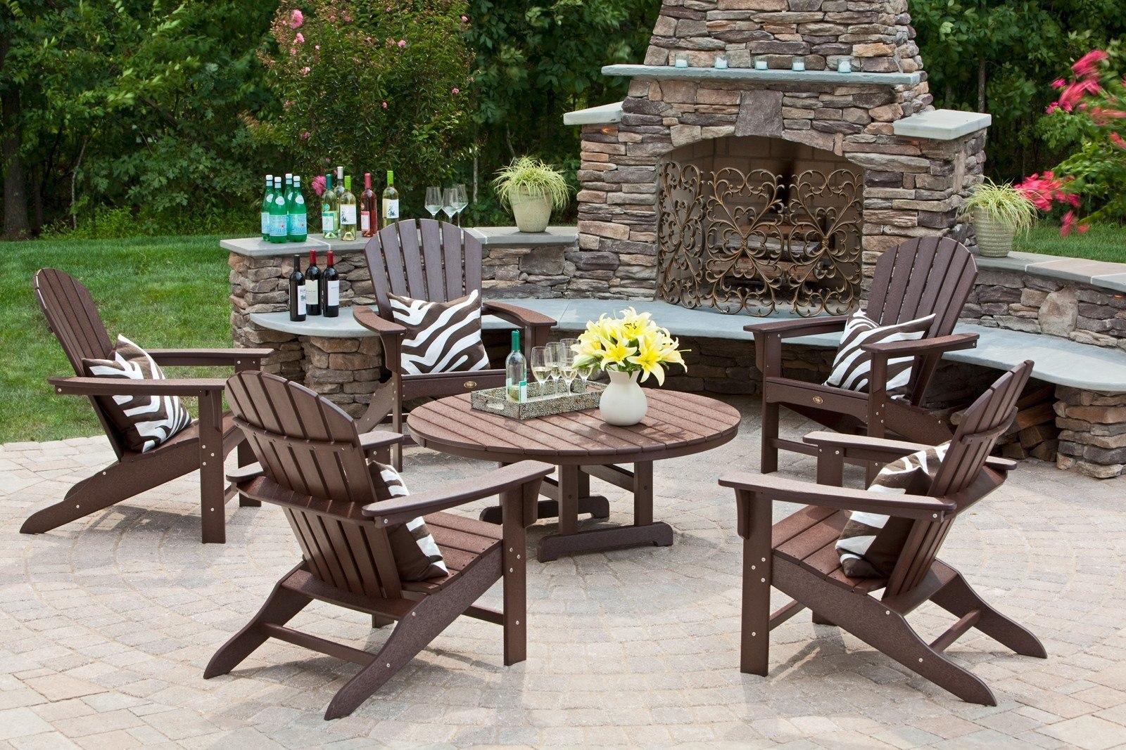 Trex Outdoor Furniture Cape Cod 6