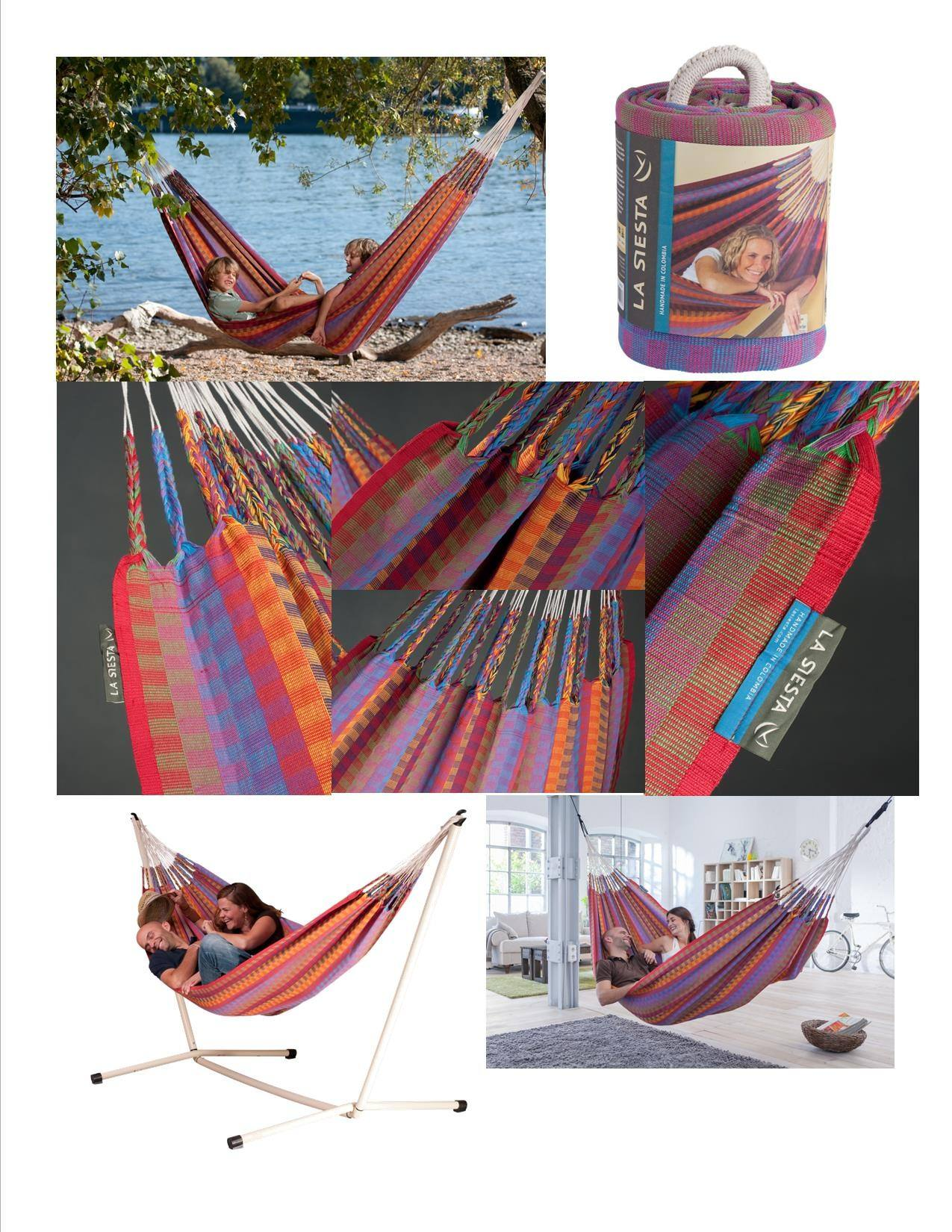 a pin wayuu colombian hammock pinterest life hamacas is