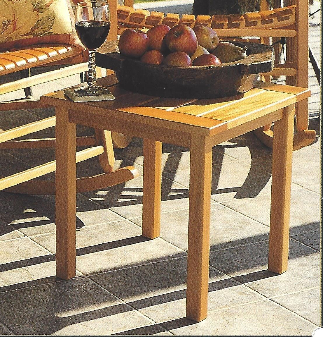 Frontera Outdoor Furniture