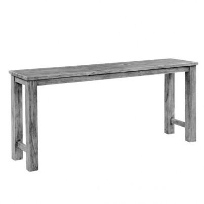 Kingsley Bate Tuscany Teak Console Table  by Kingsley Bate