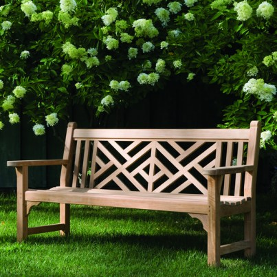 Kingsley Bate Chippendale Teak Collection - Build Your Own Ensemble  by Kingsley Bate