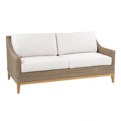 Kingsley Bate Frances Deep Seating Sofa Cushion  by Kingsley Bate