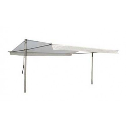Barlow Tyrie Sail Sunshade Canopy 13' x 9' 9
