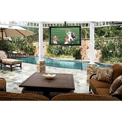 Apollo Outdoor Weatherproof TV Enclosures for 50