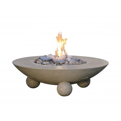 Versailles Chat Height Fire Pit Table  by CGProducts