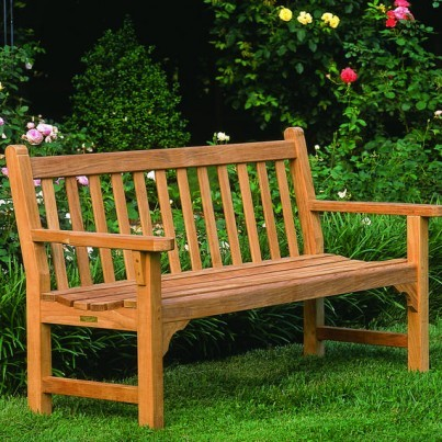 Kingsley Bate Dunbarton Teak Seating Collection - Build Your Own Ensemble  by Kingsley Bate