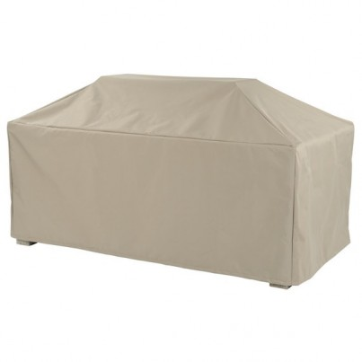 """Kingsley Bate Tuscany 44"""" Square Dining Table Cover  by Kingsley Bate"""