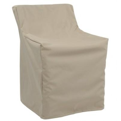 Kingsley Bate Cape Cod Bar Chair Cover  by Kingsley Bate