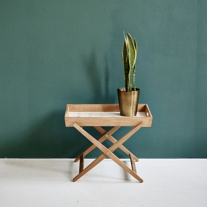 Cane-Line Amaze Tray Table  by Cane-line