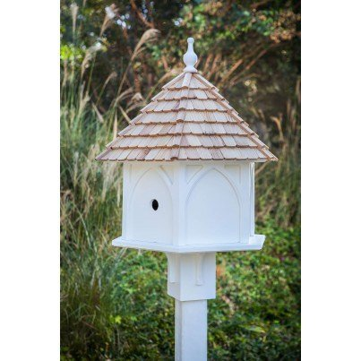 Heartwood The Grande Birdhouse  by Heartwood