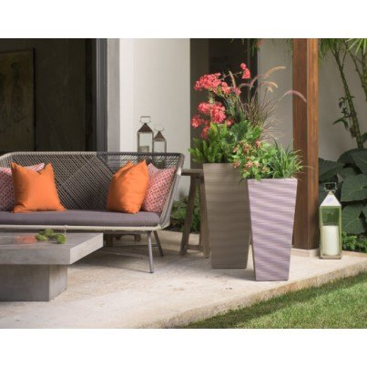 Bowery Planter  by Frontera Furniture Company