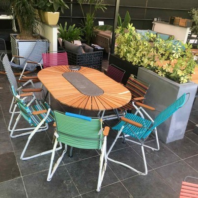 Click Seating Collection - Build Your Own Ensemble  by Frontera Furniture Company