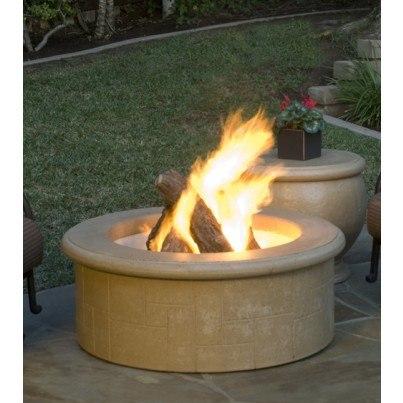 El Dorado Firepit  by CGProducts