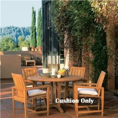 Amalfi Dining Armchair Cushion