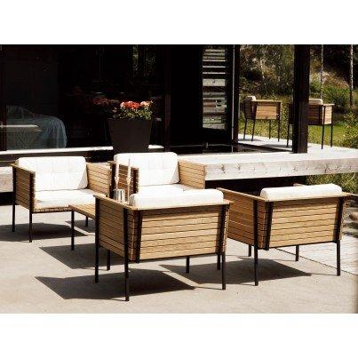 Skargaarden Haringe Lounge Table  by Skargaarden