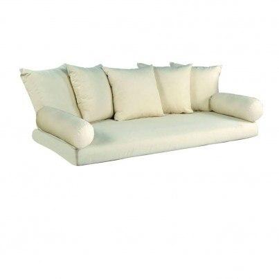 Kingsley Bate Ipanema Daybed Complete Cushion Set  by Kingsley Bate