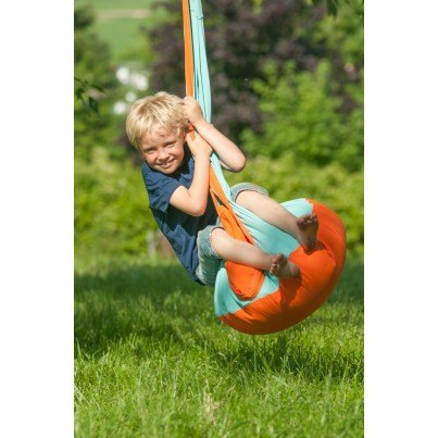 La Siesta Joki Outdoor Kids Hanging Nest - Nemo  by La Siesta