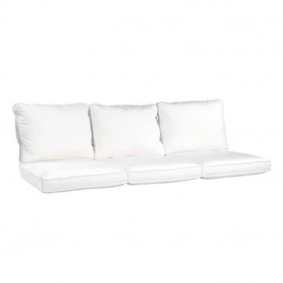 Kingsley Bate Chatham Wicker Sofa Cushion  by Kingsley Bate