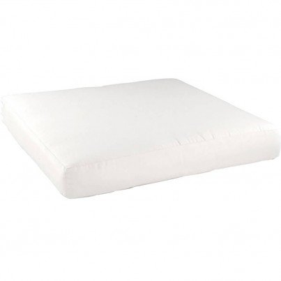 Cushion Only for Kingsley Bate Tivoli Sectional Square Ottoman  by Kingsley Bate