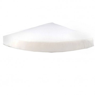 Cushion only for Kingsley Bate Tivoli Sectional Curved Ottoman  by Kingsley Bate